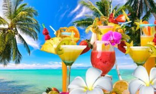 Ein Sommer ohne Party & Cocktails? No  never!