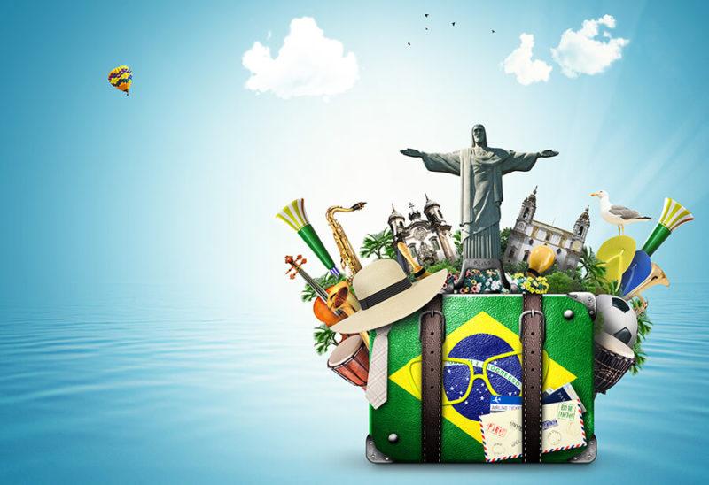 typisch Brasilien