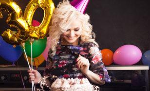Jede Geburtstagsparty  zu der du in deinen 30ern gehen wirst