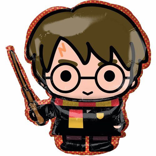 Harry Potter Ballon