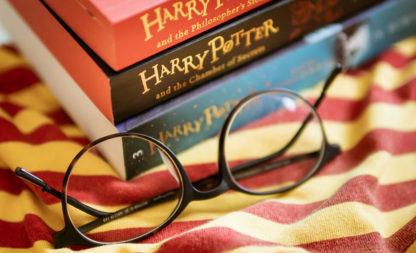 Harry Potter ist der Auserwählte – er ist der Beste