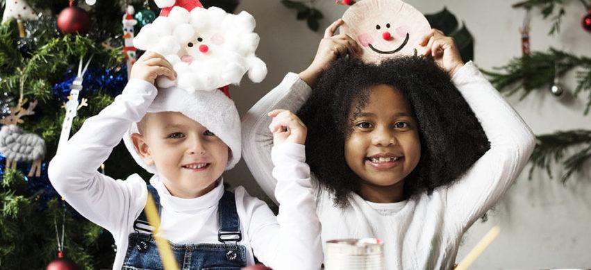 Weihnachtsfeier – bewusst durch die Adventszeit