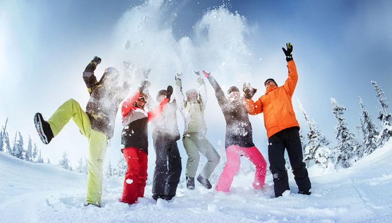 Apres Ski Geburtstag