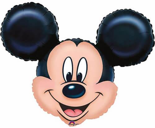 Micky Folienballon