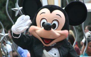 freche Mäuse - Micky Party