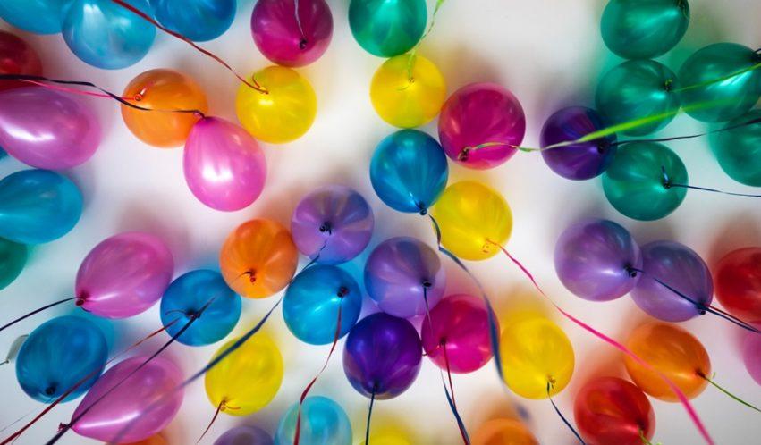 Überraschungsparty zum 60. Geburtstag – Das musst du bei der Planung beachten