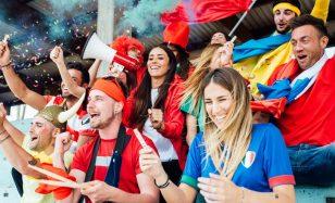 Bock auf die ultimative EM Fußballparty?