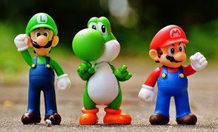 Warum Super Mario niemals ein Italiener sein kann!