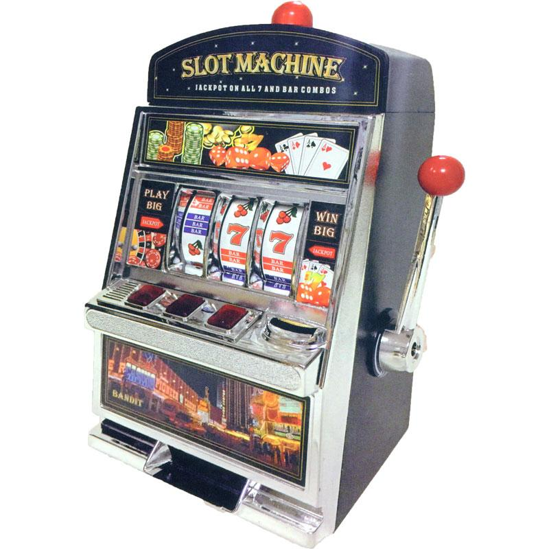 Spielautomat Tricks