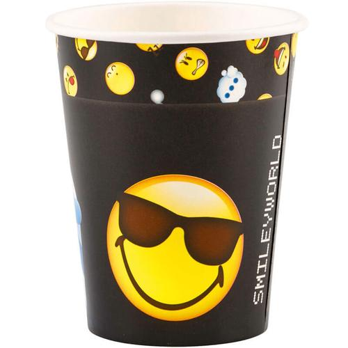 Becher Smiley World Emoticons