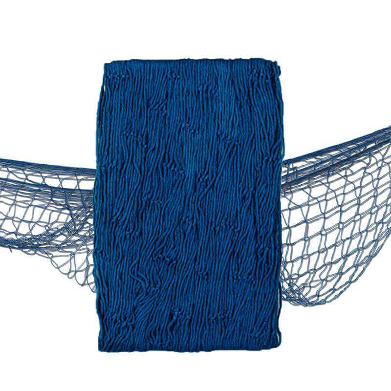 fischernetz blau partydeko partyartikel f 252 r mottopartys im fixe