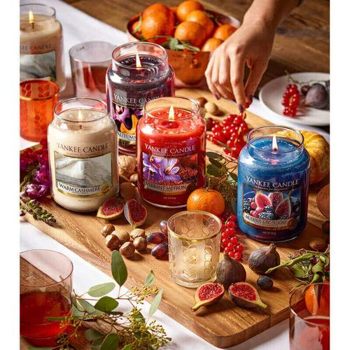 Yankee Candle Duftkerze Mulberry & Fig Delight 623g