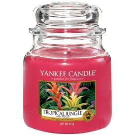 yankee candle tropical jungle duftwachs g nstig kaufen partydeko partyartikel f r. Black Bedroom Furniture Sets. Home Design Ideas