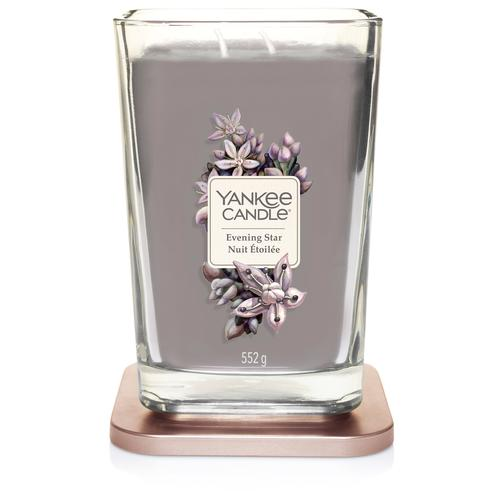 Yankee Candle Elevation-Duft Evening Star 552g