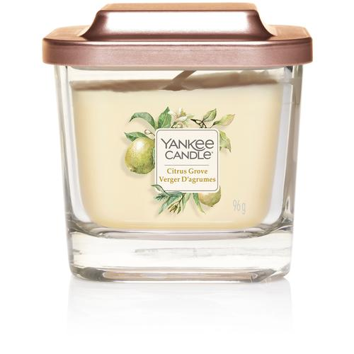 Yankee Candle Elevation-Duft Citrus Grove 96g