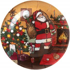Weihnachtsparty Deko Partydeko Partyartikel Für Mottopartys Im Fi
