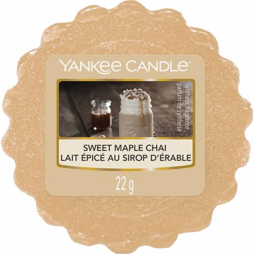 Yankee-Candle-Sweet-Maple-Chai-Duftwachs-Melt
