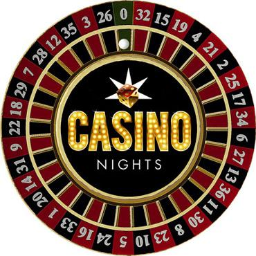 Casino Nights - CD