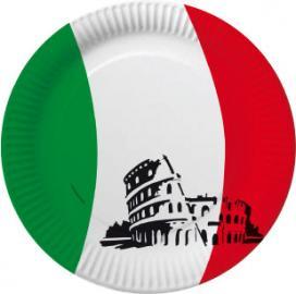 Italienische Deko Tischdeko Gunstig Online Kaufen Partydeko Par