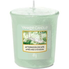 Afternoon Escape Votivkerze Yankee Candle