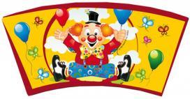 Clown Party Deko Fur Mottoparty Gunstig Kaufen Partydeko Partyar