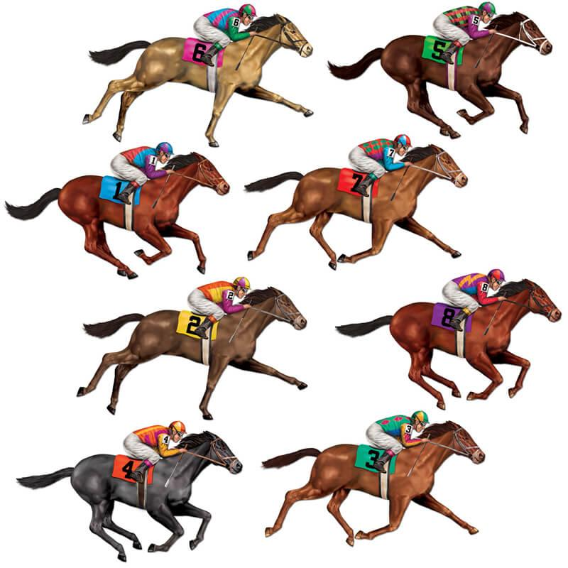 Rennpferde Spiele