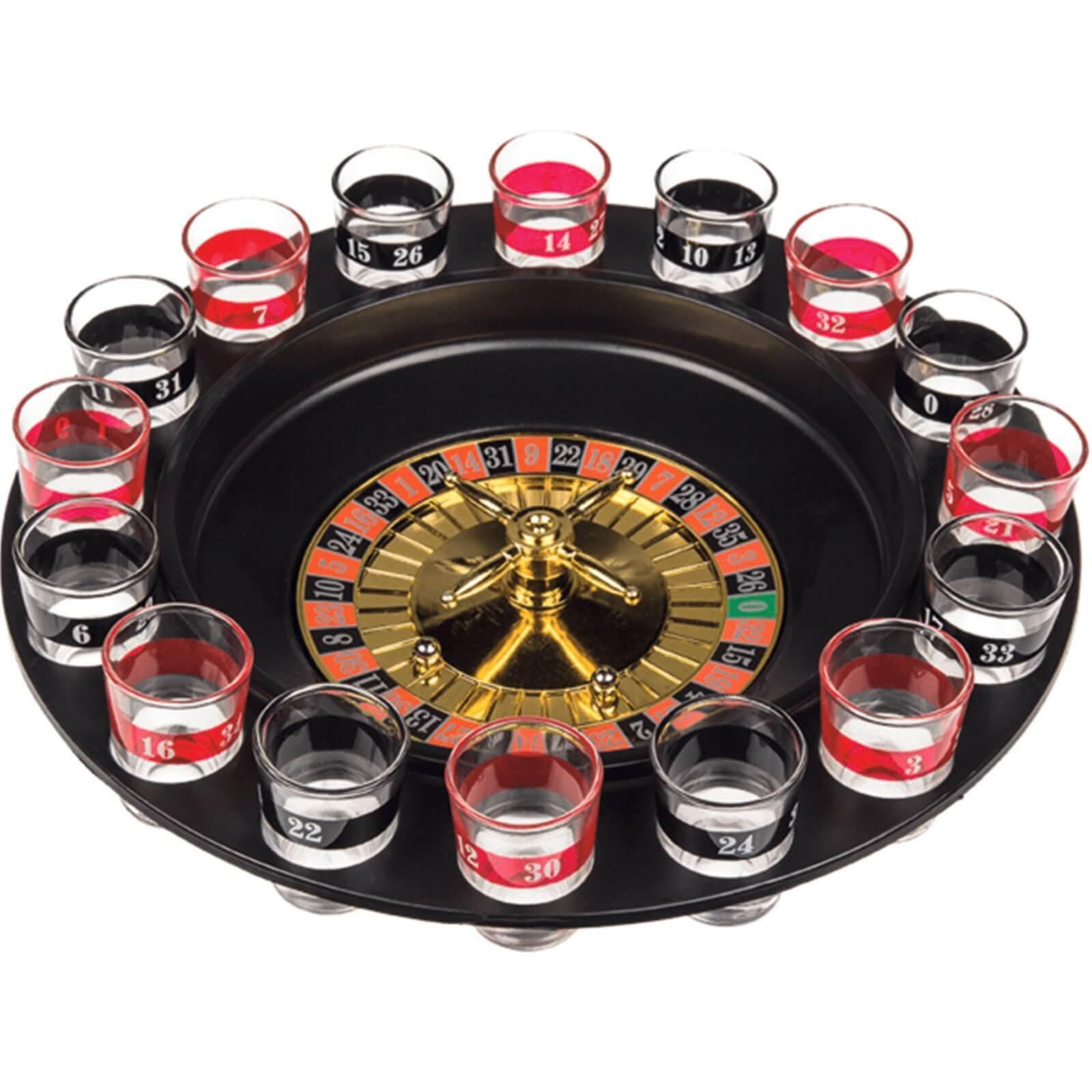 trinkspiel roulette kaufen