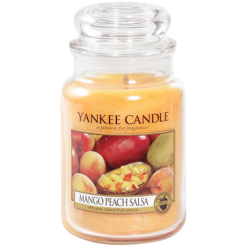 Yankee Candle Mango Peach Salsa Duft kaufen - Partydeko ...