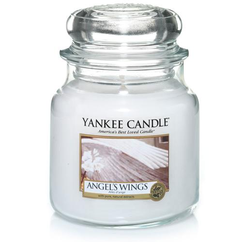 Angels Wings Duft Yankee Candle 411g
