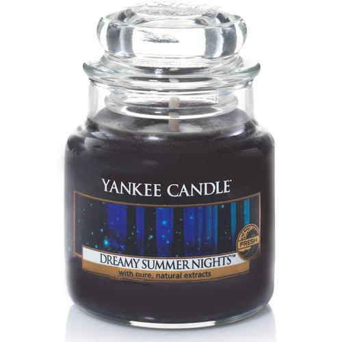Yankee Candle Duftkerze Dreamy Summer Nights 104g