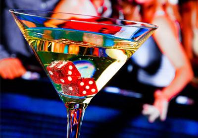 Trink-Spiele