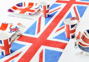 Großbritannien - britische Rezepte