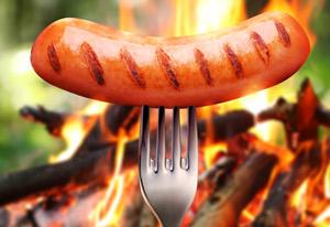 BBQ - Grill-Party - Rezepte