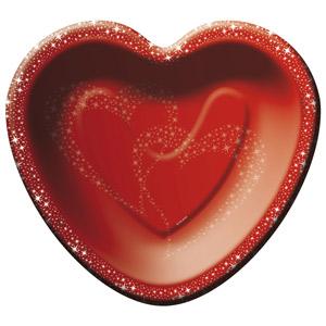 Valentinstag - romantische Rezepte