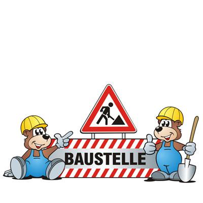 Baustellenparty