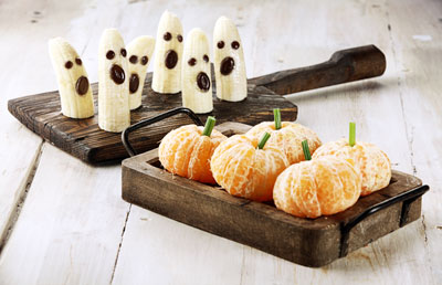 - Idee menu halloween ...