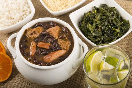 Rezept für eine echte Feijoada auf deiner Brasilien-Party