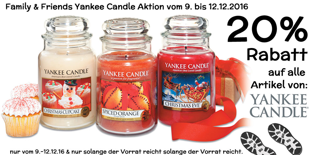 yankee candle angebote